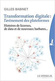 Couverture – Transfo Digitale G.Babinet
